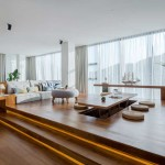 بهترین دکوراسیون خانه به سبک چین