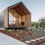 معماری مدرن منزل