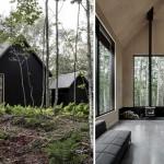 دکوراسیون داخلی مدرن خانه