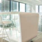 نمونه طراحی داخلی اداری