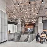 طراحی داخلی اداری مدرن